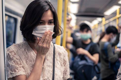 Pengakuan Penimbun Masker: Saya Kumpulkan 2 Hari dari Sejumlah Apotek