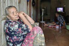 Ironi di Tengah Desa Miliarder Tuban, Tarsimah Tak Punya Lahan, Suami Sakit dan Tak Bisa Kerja