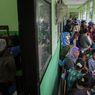 BNPB Serahkan Bantuan Rp 500 Juta untuk Penanganan Erupsi Gunung Semeru
