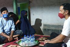 Pengabdian Sukardi dan Yanti, Guru Honorer yang Didatangi Mendikbud Nadiem, Gaji Rp 100.000 tapi Tetap Bertekad Mengajar