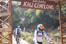 Bersepeda di Kali Cemplong, Gowes Sambil Wisata di Tengah Kota Malang