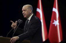 Tak Terima, Erdogan Ancam Usir 10 Duta Besar Asing Termasuk AS