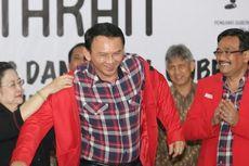 Visi Misi Ahok-Djarot Ingin Buat Kepala, Dompet, dan Perut Warga Jakarta Penuh