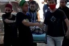 Cool Box Sampel Swab Pasien Turut Dibawa Kabur Saat Jenazah PDP Diambil Paksa di Makassar