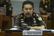Polemik Nama Jaksa Agung dan Eks Ketua MA di Action Plan Jaksa Pinangki...