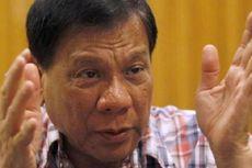 Rodrigo Duterte Soroti Laut China Selatan dan Perombakan Konstitusi