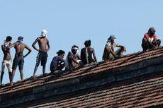 Sri Lanka Bebaskan Tahanan Usai Kerusuhan Penjara Mematikan akibat Covid-19