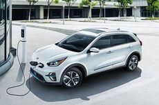 Saingi Hyundai, Kia Juga Siapkan Mobil Listrik untuk Indonesia