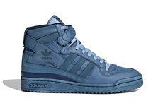 Lagi, Adidas Bikin Sneaker Forum 84 High