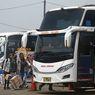 PSBB Ketat Jawa-Bali, Bagaimana Nasib Operasional Bus AKAP?