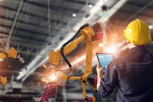 Industri Pengolahan Jadi Penyebab Ekonomi RI Cuma 5,02 Persen di 2019