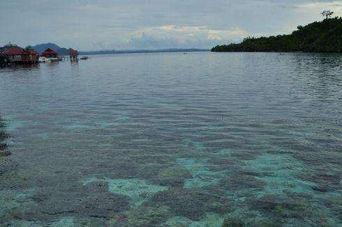 PPKM Mikro, Taman Nasional Togean Sulawesi Tengah Tetap Buka