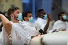 Update Haji 2020: Para Jemaah Telah Menyelesaikan Rangkaian Ibadah Haji