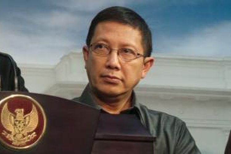Menteri Agama Lukman Hakim Syaifuddin