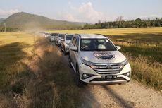 Imbas Pajak BBN-KB, Harga Mobil Daihatsu Terkerek Rp 4,5 Juta