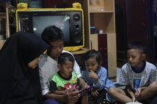 Mari Bantu Heri, Remaja yang Jadi Tulang Punggung Adik-adiknya Setelah Orangtua Tewas Digigit Ular