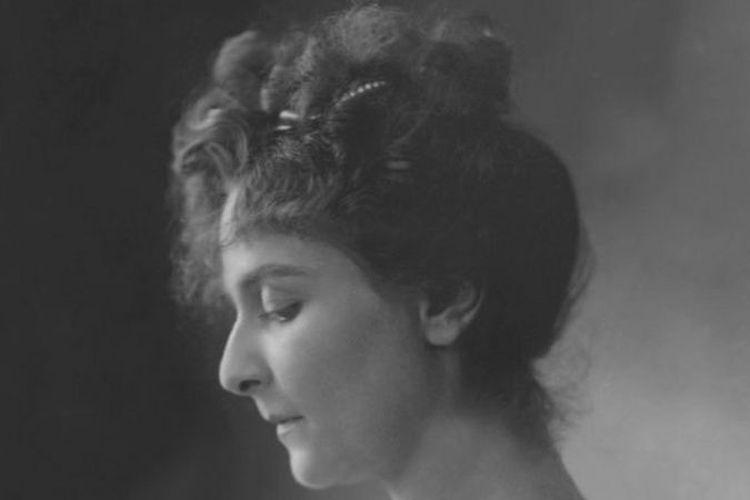 Marie Bonaparte adalah seorang bangsawan, namun juga seorang perempuan revolusioner.