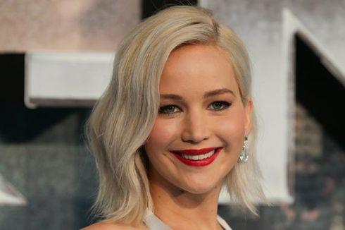 Demi Jadi Aktivis, Jennifer Lawrence Akan Cuti Setahun dari Hollywood
