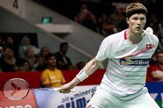 Indonesia Masters 2020, Juara Bertahan Siap Kalahkan Ginting di Final