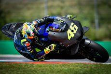Rossi Tegaskan 2021 Tak Akan Menjadi Tur Perpisahannya di MotoGP