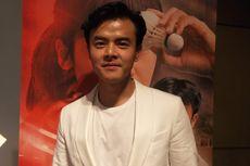 Dion Wiyoko Ceritakan Kesulitan Bermain Film Susi Susanti: Love All