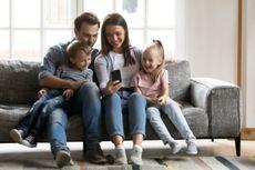 Tips Parenting Selama Pandemi Corona