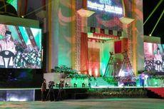 Jokowi: MTQ Nasional Harus Mampu Membumikan Al-Quran