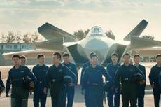 China Buka Perekrutan Pilot Khusus Jet Tempur Canggih J-20