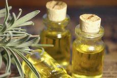 Mengurangi Stres dengan Keharuman 11 Essential Oil