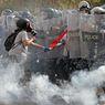 Kronologi 10 Bulan Krisis Lebanon: Ekonomi Kolaps, Demo Besar, dan Mundurnya Para Menteri