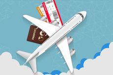 Omnibus Law, Tarif Tiket Pesawat Domestik Kelas Ekonomi Tak  Diatur Menhub