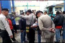 Demo saat Tes CPNS Berlangsung, 20 Orang di Papua Diamankan Polisi
