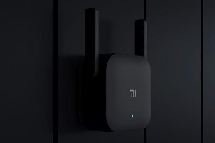 Mi Wi-Fi Range Extender Pro.