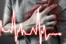 Tips Pertolongan Pertama pada Penderita Serangan Jantung
