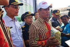 Amran Apresiasi Capaian Sektor Pertanian di Jateng