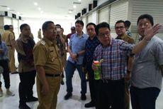 Pemkot Bandung Baru Cari Tempat untuk Mal Pelayanan Publik