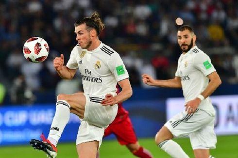 Gareth Bale Bisa Berbahasa Spanyol, Tapi Malu Mengucapkannya