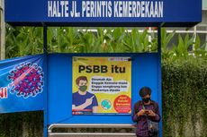 Komnas HAM: Wacana Relaksasi PSBB Buat Masyarakat Bingung