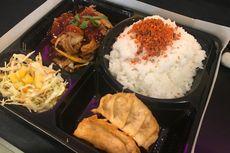 Mencicipi Kuliner Fusion Jepang