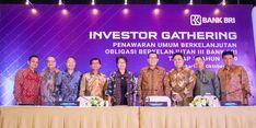 BRI Terbitkan Obligasi Ramah Investor Retail