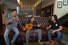 Menyanyi dengan Ari Lasso, Andre Taulany: Susah, Suara Tinggi Udah Enggak Bisa