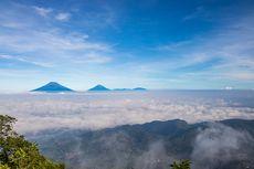 Wisata Gunung Telomoyo Buka Lagi 25 Juli, Jadwal Kunjungan Dibagi-bagi