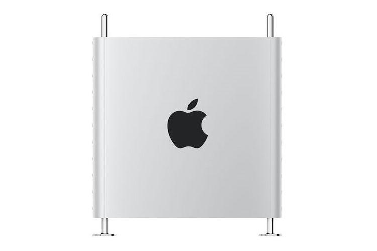 Ilustrasi Mac Pro.