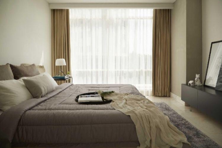 2E Residence karya Sontani Partners
