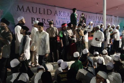 Anggota Fraksi PDI-P: Anies Lakukan Pembiaran Terhadap Kerumunan Rizieq Shihab