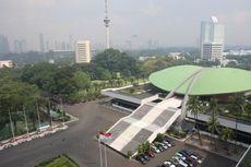 Ketua MPR: Megawati, SBY, Prabowo, Sandiaga Akan Hadiri Pelantikan Jokowi-Ma'ruf