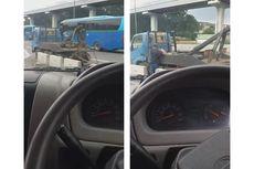 Viral Derek Liar di Jalan Tol Jakarta-Cikampek, Ini Penjelasan Jasa Marga