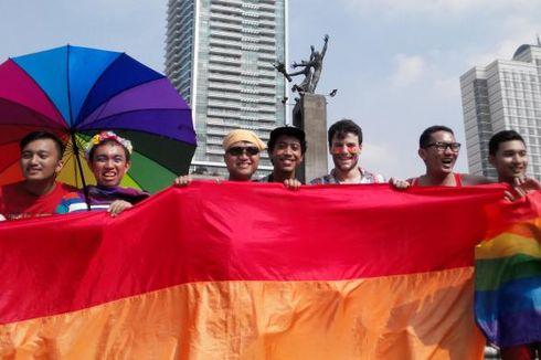 LGBT Sudah Terbentuk Sejak Janin
