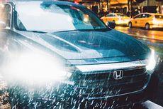 Tips Pakai Lampu LED Agar Tetap Awas saat Jalan Berkabut