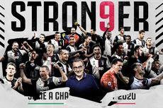 Juventus Juarai Liga Italia dengan Performa Terburuk dalam Satu Dekade Terakhir